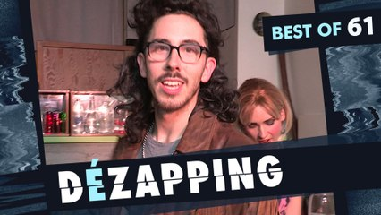 Le Dézapping - Best of 61