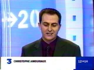 US Montagnarde – Caen 2001-2002 (Reportage France 3)