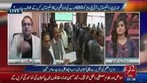 Nawaz Sharif is Smelling Martial Law - Rauf Klasra on Nawaz Sharif's Today Speech