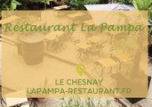 La Pampa - Restaurant dans les Yvelines (78) -