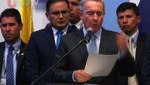 Alejandra Cullen   El nuevo retractor del acuerdo de paz