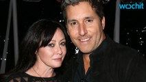 Shannen Doherty ''Blessed'' With Support
