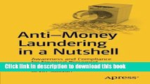 Ebook Anti-Money Laundering in a Nutshell: Awareness and Compliance for Financial Personnel and