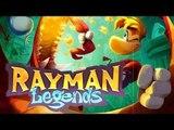 [遊戲試玩] Rayman Legends Demo:『Rayman返黎喇!』