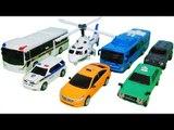 Car Toys Hello carbot Roadsaver K Cops Transformers Robot 헬로카봇 로드세이버 케이캅스
