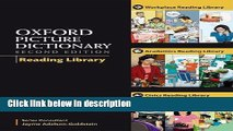 Ebook Oxford Picture Dictionary Reading Library Pack (9 books): All nine readers in one convenient