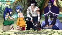Fairy Tail Momentos Divertidos @29