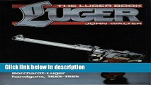 Ebook LUGER - THE LUGER BOOK - THE ENCYCLOPEDIA OF THE BORCHARDT AND BORCHARDT-LUGER