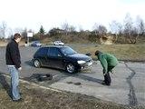 Peugeot 106 GTi/s16 - 2007-02-25 - Wyrazów club106.pl