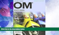 Big Deals  OM4 (with Review Cards and CourseMate Printed Access Card) (New, Engaging Titles from