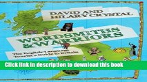 Ebook Wordsmiths and Warriors: The English-Language Tourist s Guide to Britain Full Online