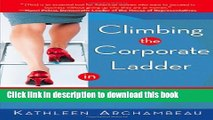 Ebook Climbing the Corporate Ladder in High Heels Full Online