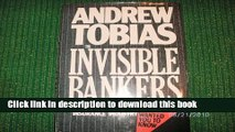 Books Invisible Bankers: Everything the Insurance Industry Never Wanted You to Know Full Online