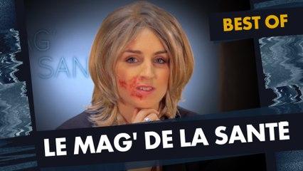 Le Dézapping - Best of - Le Mag' De La Santé