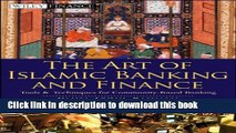 Books The Art of Islamic Banking and Finance: Tools and Techniques for Community-Based Banking