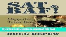 Books SAT   Baf!: Memories of a Tower Rat Full Online