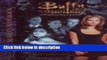 Books Buffy Slayers Handbook (Buffy RPG) Free Online