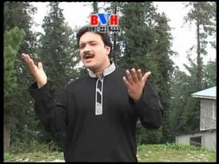 Raees Bacha   Da Zara Khabara Nam Kaoma   Raees Bacha And Sanam Jan   Vol 11   Pashto Songs
