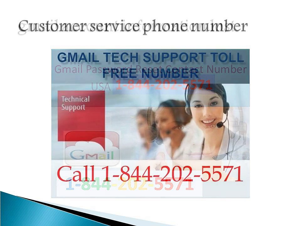 gmail account information lost help desk number usa&canada 1-844-202-5571
