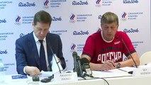 Rio: 271 des 389 sportifs russes admis aux JO