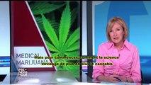 Le cannabis médical sort de l'ombre (PBS) (Juillet 2016) (STFR)