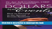 Download  Dollars and Events: How to Succeed in the Special Events Business  Online