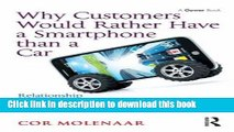 [PDF] Why Customers Would Rather Have a Smartphone than a Car: Relationship Retailing as an