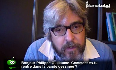 Vidéo de Pierre Boisserie