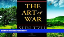 Must Have  The Art of War (Chiron Academic Press - The Original Authoritative Edition)  READ