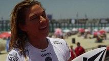 Il surf ai Giochi 2020, surfisti entusiasti: non vediamo l'ora