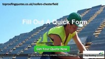 Best Roofing Company Chesterfield |   http://toproofingquotes.co.uk/roofers-chesterfield