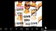 Max K. feat. Jason Anousheh - Give You All (Southmind Edit)