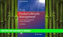 FAVORIT BOOK Product Lifecycle Management: 21st Century Paradigm for Product Realisation (Decision