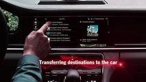 VÍDEO: Porsche Connect : la conectividad Porsche, en 2 minutos
