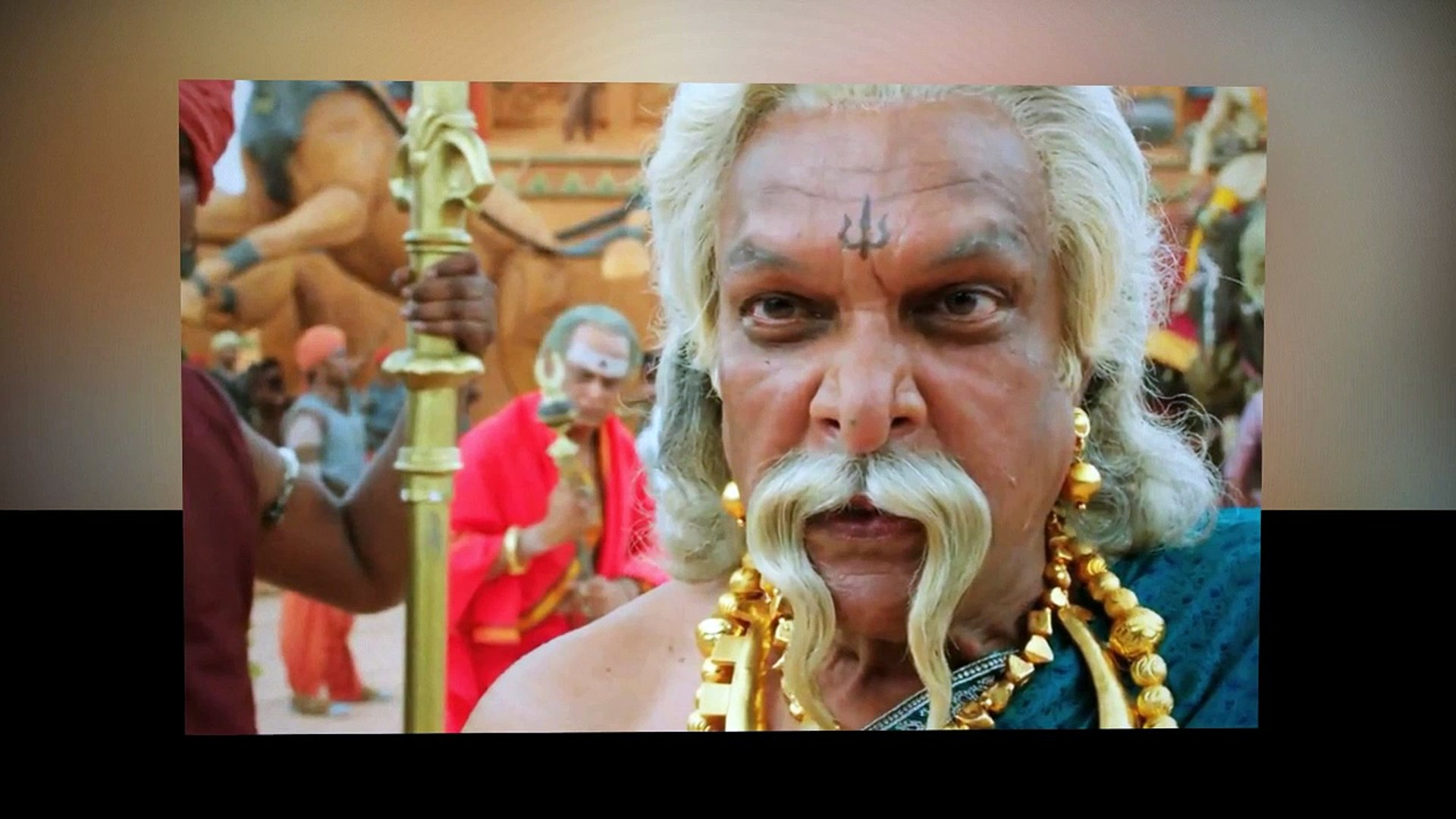 Top 10 Best Villains of South Indian Movies