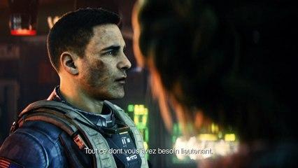 Call of Duty Infinite Warfare -  Long Live the Captain de Call of Duty : Infinite Warfare