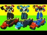 Transformers Optimus Prime 3 cars Toys 트랜스포머 옵티머스프라임 장난감