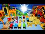 타요 중장비 타요학교 꼬마버스타요 장난감 Tayo the little bus Toys Тайо Игрушки