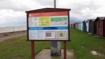 MVI 0066 At Dovercourt Bay Beach Harwich Essex Unedited Video