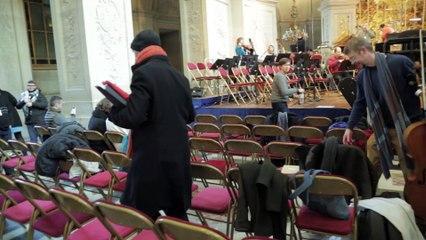 CHERUBINI, PLANTADE //REQUIEMS POUR LOUIS XVI & MARIE-ANTOINETTE // Le Concert Spirituel