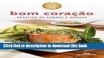 Books Bom Coração: Receitas de carnes e massas (Viva Melhor) (Portuguese Edition) Free Online