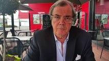 Alain_Tourret, député du Calvados