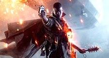 Battlefield 1 - Armas
