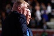 Obama pide silencio a Trump sobre informes clasificados