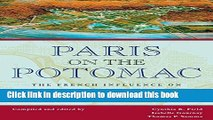 [Read PDF] Paris on the Potomac: The French Influence on the Architecture and Art of Washington,