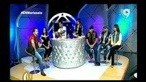 """La historia de las Harley Davidson y el grupo Biker """"Los Bohemios""""-Video"""