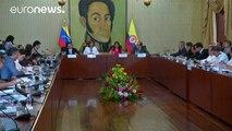La Colombie prête à rouvrir la frontière avec le Venezuela