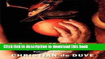 Ebook Genetics of Original Sin: The Impact of Natural Selection on the Future of Humanity Free