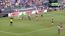 Mehdi Benatia   South China 1 - 1 Juventus