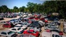 Milton Florida Salvage Yard   (850)-623-4500